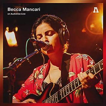 Becca Mancari on Audiotree Live