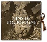 Coffret vins de Bourgogne - Histoire & Dégustation