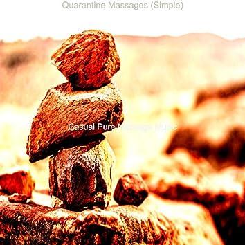 Quarantine Massages (Simple)