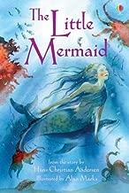 حورية البحر الصغيرة - سلسلة قراءة الشباب واحدة (أحمر))