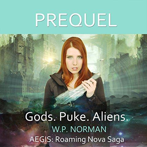 Prequel cover art