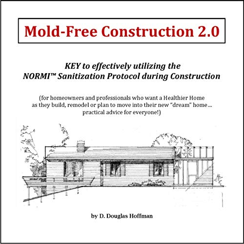 Mold-Free Construction 2.0 audiobook cover art