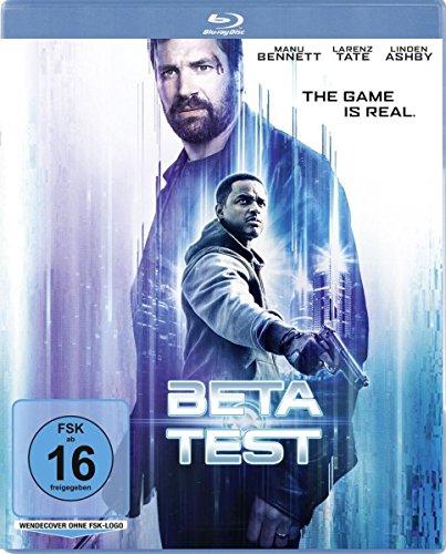 Beta Test [Blu-ray]