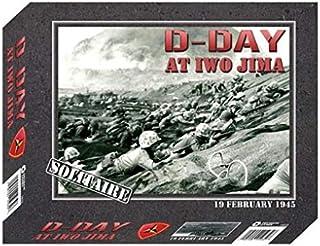 World War II Decision Games D-Day at Iwo Jima