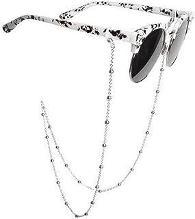 Amazon.es: cordones para gafas - Plateado