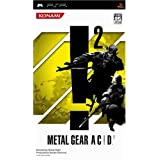 METAL GEAR AC!D 2 - PSP
