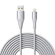 Image of Xcentz iPhone Charger. Brand catalog list of XCENTZ.