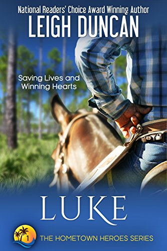 Luke: The Rancher
