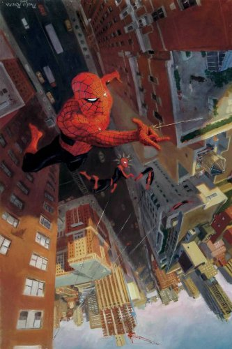 Download The Spectacular Spider-Man 3: Here There be Monsters 0785113339
