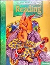 Houghton Mifflin Reading: Student Anthology Grade 1.5 Wonders 2006