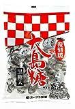 オークラ製菓 大島糖 復刻版 袋 115g×10