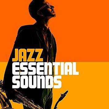Jazz Essential Sounds