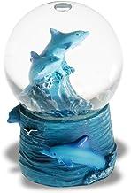 Bric a Breizh Snow Ball Penguin with Baby 6//4.5//4.5 cm