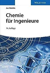 Chemei für Ingenieure Fachbuch Studium