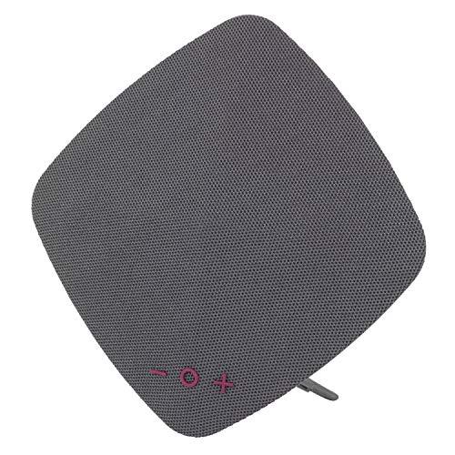 Intempo EE2876GRYTES Encore Diamond Fabric Lautsprecher bis zu 25 m | Bluetooth-Reichweite bis zu 10 Stunden Wiedergabezeit