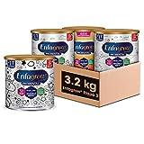Enfagrow Premium Promental Etapa 3 Alimento a base de leche fortificado para...