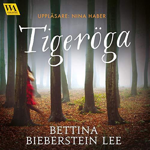 Tigeröga cover art