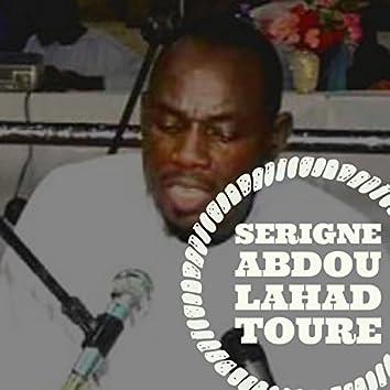 Jaalibatul Maraakhib (S. Abdou Lahad Toure)