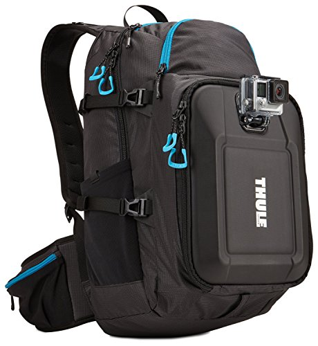 Thule Legend Gopro Backpack, Black