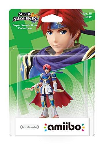 Nintendo - amiibo Smash Roy