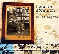 Unsung Blues Legend