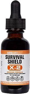 Survival Shield X2 - Nascent Iodine 30ml