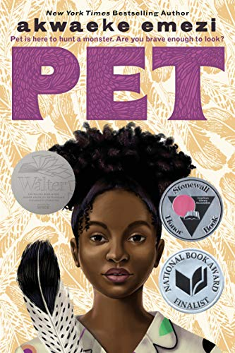 Compare Textbook Prices for Pet Reprint Edition ISBN 9780593175446 by Emezi, Akwaeke