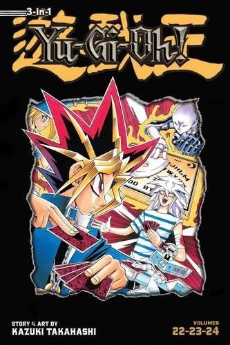 Yu-Gi-Oh! 8: 3-in-1 Edition