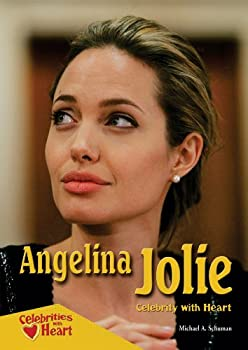 Angelina Jolie  Celebrity With Heart  Celebrities With Heart