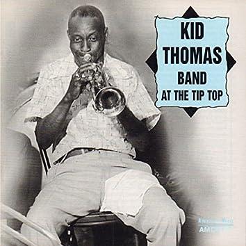Kid Thomas Band at the Tip Top