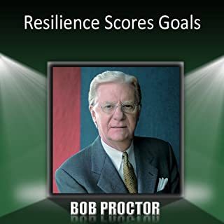 Resilience Scores Goals audiobook cover art