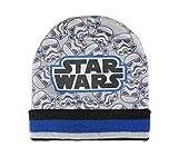 Star Wars 22-2540 Pack 3pz completo para invierno motivo Gorro guantes y bufanda
