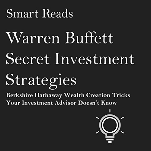 Warren Buffett Secret Investment Strategies Titelbild