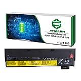 JIAZIJIA 01AV423 Laptop Battery Replacement for Lenovo ThinkPad A475 T470 T570 T480 T580 P51S P52S TP25 Series 61 4X50M08810 01AV422 01AV424 01AV452 SB10K97579 SB10K97580 11.4V 24Wh 2100mAh 3-Cell