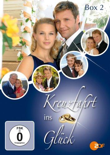 Kreuzfahrt ins Glück - Box 2 [2 DVDs]