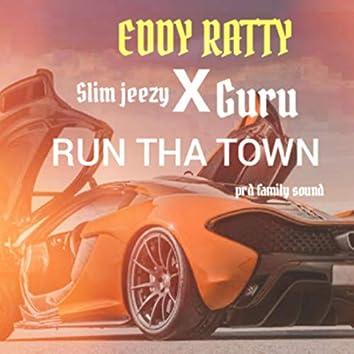 Run Tha Town (feat. Slim Jeezy & Guru)