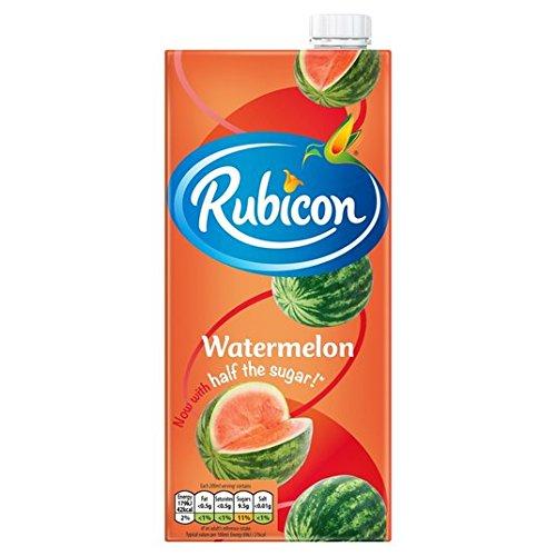 Rubicon Wassermelone Saft Trinken 1L
