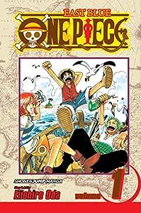One Piece Vol.1: Romance Dawn