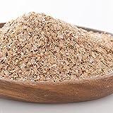 低糖質 フラワーブラン 200g オーガニック 小麦ふすま