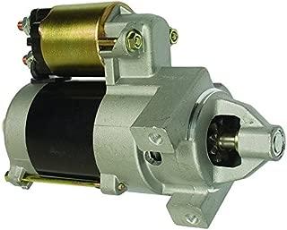 18 hp kohler engine starter