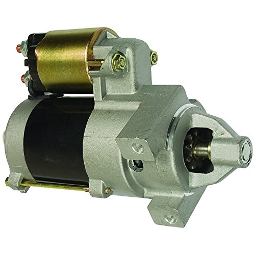 New Starter Replacement For CUB CADET KOHLER JOHN DEERE NH TORO 2409801 2409803 1209817 AM107631 AM108390 AM124993 AM131296 12-098-03S 24-098-01 24-098-01S
