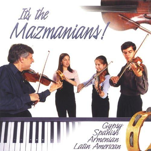 Mazmanian Family