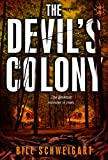 Image of The Devil's Colony (The Fatal Folklore Trilogy Book 3)