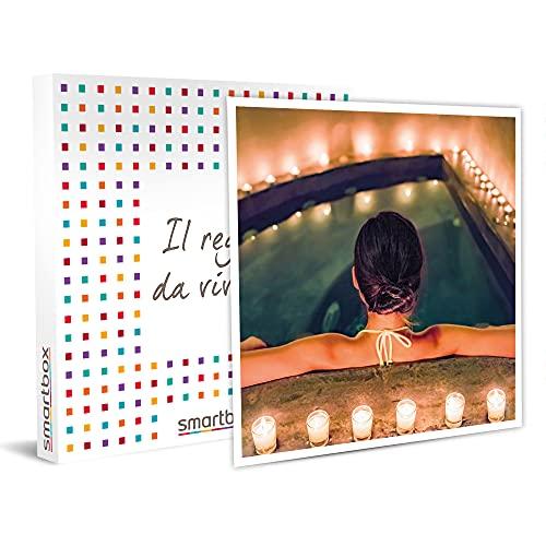 smartbox - Cofanetto Regalo per Donna - Pausa Benessere - Idee Regalo Originale per lei - 1 Esperienza Benessere per 1 Persona