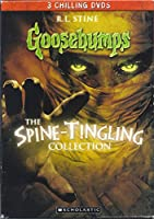 Goosebumps: Spine-Tingling Collection [DVD]
