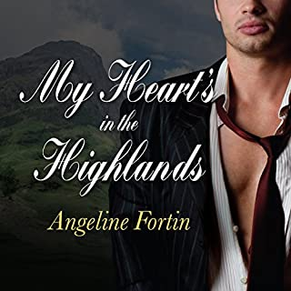My Heart's in the Highlands audiobook cover art