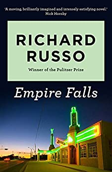 Empire Falls by [Richard Russo]