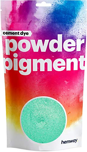HEMWAY Pigment Powder in 14 colours