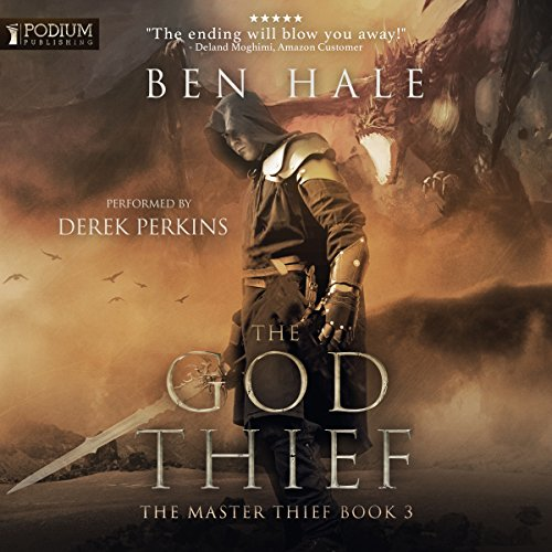 The God Thief cover art