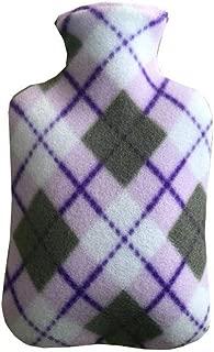 湯たんぽカバー 注水式湯たんぽ カバー 温水ボトル バッグ 肩足腹対応 冷え 疲労緩和 暖かい 秋冬寒さ対策 暖房器具 2000MLに適しています(除外されました 湯たんぽ)